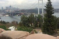 Nakkaştepe'deki askeri alan hakkında tartışmalı karar