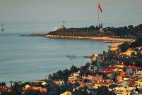 İzmir Narlıdere'de belediyeden satılık 14 işyeri