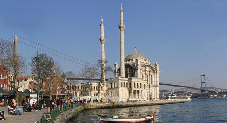 Dolmabahçe Ortaköy hattında bodrum izni çıktı