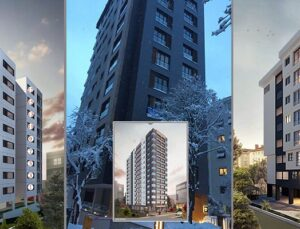 Pana Yapı Bağdat Caddesi'nde ev sahibi olmayı kolaylaştırıyor