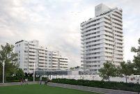 Eskişehir Panorama Plus'ta 6,8 milyon TL'ye satılık 4 bölüm