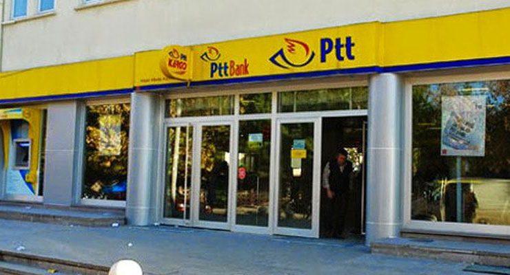 Burdur Karamanlı PTT binası satılıyor