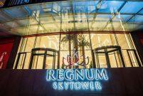 Regnum Sky Tower'ın 'KDV Bizden' kampanyası uzatıldı