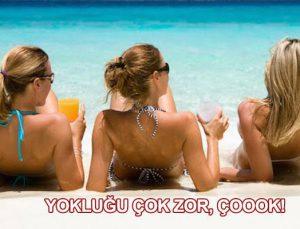Rusya'dan 3 milyon turist rotayı Türkiye'ye çevirdi