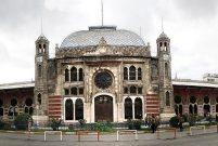 Sirkeci Garı ve İETT garajı kararına belediyeden itiraz