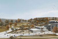 TOKİ Sur'u yeniden inşa ederken tarih yeşille buluşacak