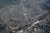 Diyarbakır Sur'un yeniden inşasına üç projeyle başlandı