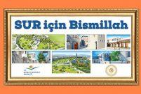Bakan Özhaseki STK'larla birlikte Diyarbakır Sur'a gidiyor