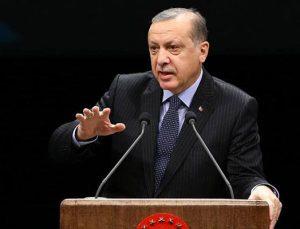 Cumhurbaşkanı Erdoğan: Şehirlerin bir ruhu vardır