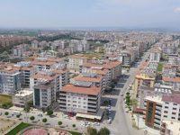 İzmir Torbalı'da 7,4 milyon TL'ye 24,7 dönüm arsa