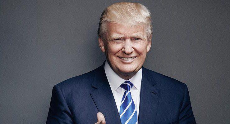 İste ABD'nin en zengin başkanı Trump'ın mal varlığı