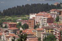TOKİ Kirazlıtepe ve Ferah'ta kentsel dönüşüme başlıyor