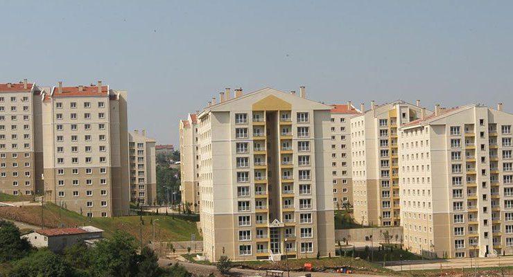 Yeni konut fiyatları aralıkta yüzde 0,47 arttı