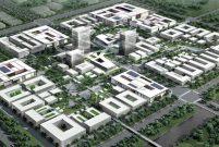 Yeni Siteler projesine Başkent iş dünyasından tam not