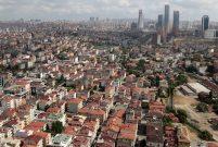 Yenisahra, İstanbul'un ikinci Fikirtepe'si olacak