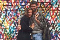 Andrea Agnelli sevgilisi Deniz Akalın Bodrum'da villa alıyor