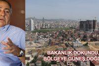 Nazmi Durbakayım: Fikirtepe'de hayat yeniden başlıyor