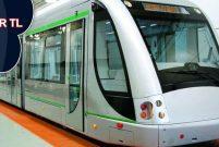 Mahmutbey Bahçeşehir Esenyurt Metrosu'nun fiyatı 8 milyar TL