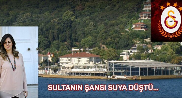 Tapu kayıtları Suada Galatasaray'ın diyor