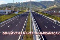 Ankara İzmir Otobanı onaylandı, 2023'e yetişecek