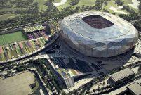 Tekfen, Katar'dan stadyum inşa edecek