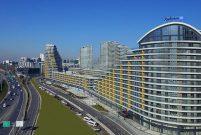Radisson Blu Türkiye'deki ilk rezidansını İstanbul'da açtı