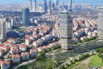 Metal Yapı, Ulus Belvedere Residence'a bu yıl başlayacak