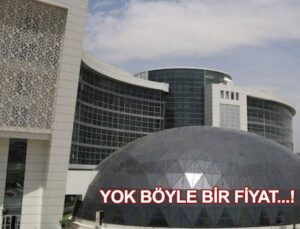 Çevre ve Şehircilik Bakanlığı AFAD'ın genel merkezini satıyor