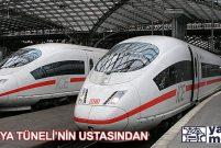 Yapı Merkezi Doğu Afrika'nın ilk hızlı tren hattını yapıyor