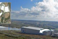 Arnavutköy Ömerli'de icradan satılık sanayi imarlı arsa