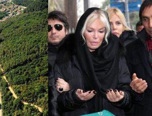 Ajda Pekkan Bahçeköy'deki villasına 8.5 milyon dolar istiyor