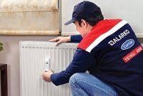 Alarko ısı payölçer ile binalarda fatura tartışması son buluyor