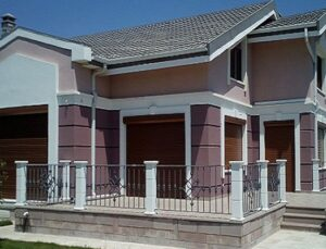 Ankara Gölbaşı Andost Sitesi'nde icradan satılık villa