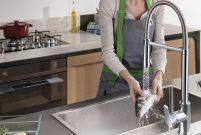 Mutfakta suyun yönünü Artema belirliyor