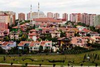 Kiptaş'ın İkitelli'deki arsasını Kiler GYO geliştirecek