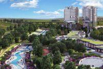 Bahçeşehir Park'ta fiyatlar 1,9 milyon TL'den başlıyor