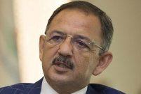 İMSAD, Çevre ve Şehircilik Bakanı Özhaseki'yi ağırlıyor