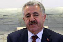 Ahmet Arslan: Elazığ-Ağın arası 44 kilometre kısaldı