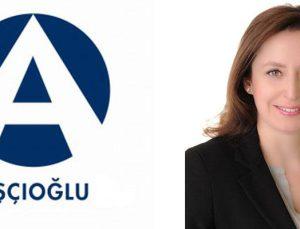 Burçin Sezen Aşçıoğlu Grubu'nun iş geliştirme direktörü oldu