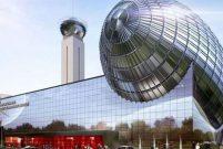 Türkiye'nin ilk uzay üssü Bursa'ya kuruluyor