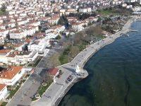 Büyükçekmece Kıyı İstanbul projesi tanıtılacak