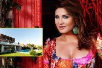 Sibel Can Çubuklu Vadi'den yeni villa aldı