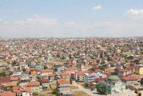 Çayırova'da 10,4 milyon TL'ye 3,2 dönüm arsa