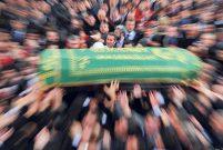 Sinpaş GYO Genel Müdürü Seba Gacamer babasını kaybetti