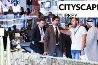 İkinci Cityscape Turkey maratonu başlıyor