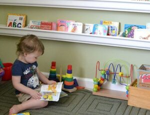 Çocuk odası seçilirken onların kullanacağı unutulmasın
