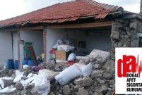 Çanakkale'de DAKS'lı konut oranı yüzde 57