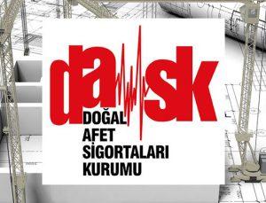 DASK'tan Depreme Dayanıklı Bina Tasarımı Yarışması