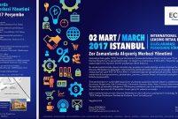 ECE Türkiye, zor zamanlarda AVM yönetimini masaya yatıracak