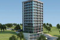 EMS Butik Residence'ta 203 bin TL'ye 1+1 daire